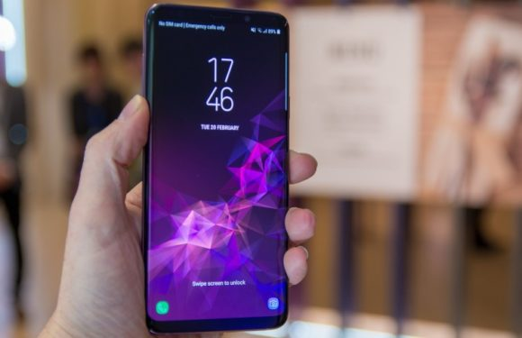 Samsung Galaxy S9 Plus review