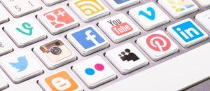 Be a social media writer