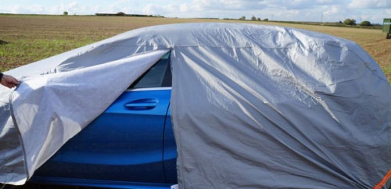 Steps to Begin an Online Car Cover Business