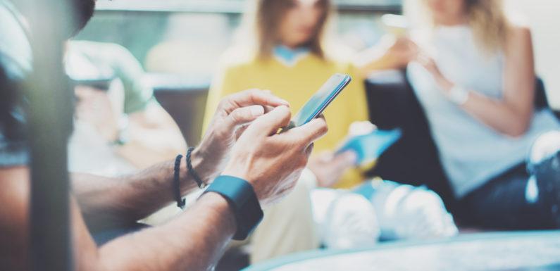 5 Ways to Use Social Media for Superior App Marketing