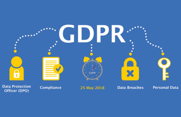 GDPR Is (Almost) Here. Is Your Website Compliant?