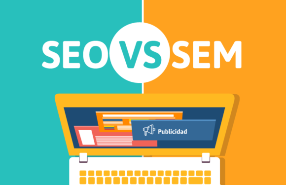 SEO Vs. SEM – A beginner's guide to E-commerce business marketing techniques