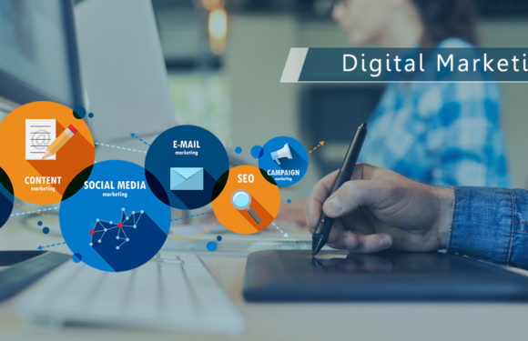 Top 7 Reasons Why Digital Marketing is a MUST for the Growth of your Business