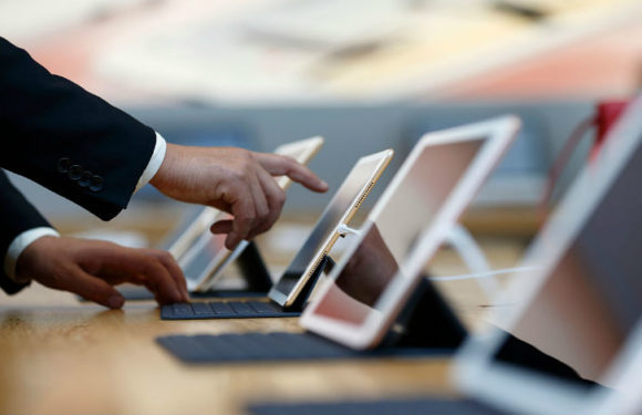 4 Tips that show anyone can boost business events via IPad