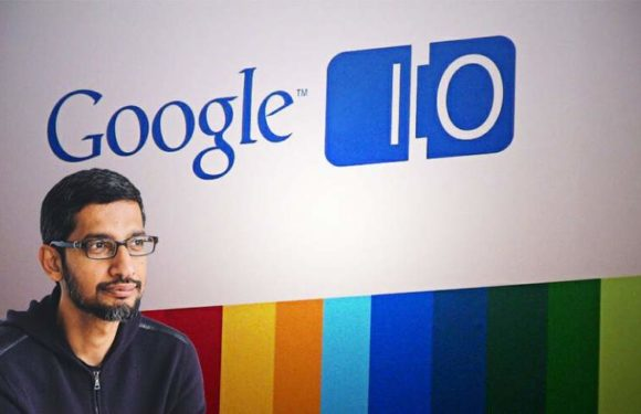 Google IO 8 Gives Us More Hints About The Future Of Work