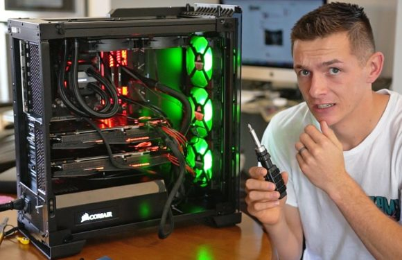 3 PC Building Mistakes You Should Avoid at All Costs