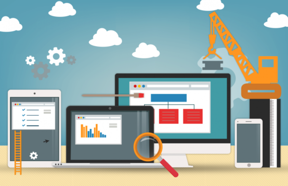 Designing an Effective Web Design – 4 Important Elements you Should Consider Closely!