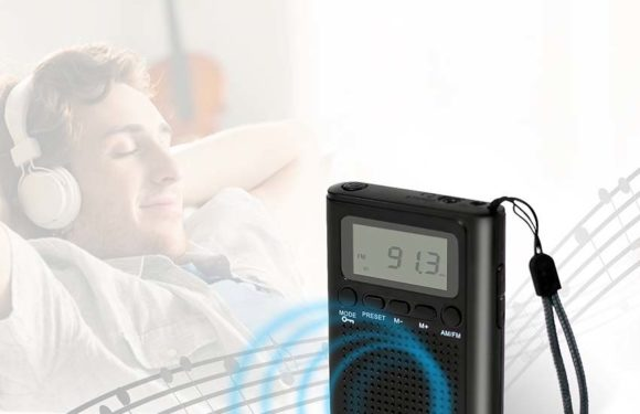 Nо 1 Best Portable Radio in 2018 Review