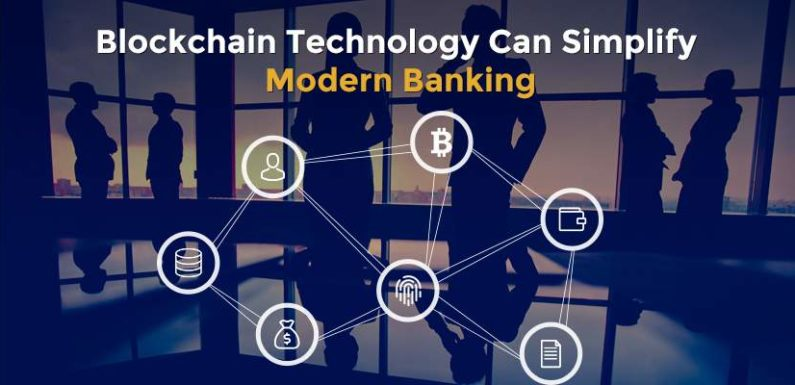 What is the Application of Blockchain Technology in Banking and Financial Sector in USA?