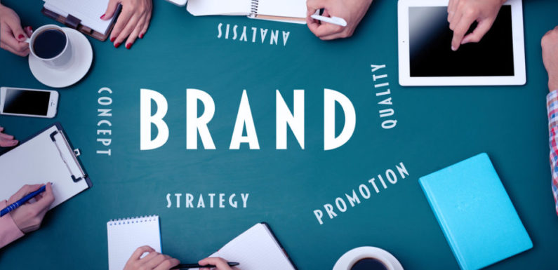 The beginner's guide to build a brand from the scratch