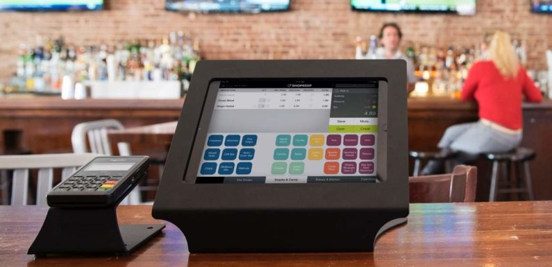 Cloud-Based POS Systems and the Restaurant Industry