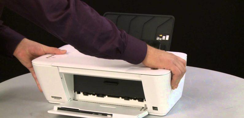 Tips to Resolve the Common Errors in HP Deskjet GT 5820 Printer