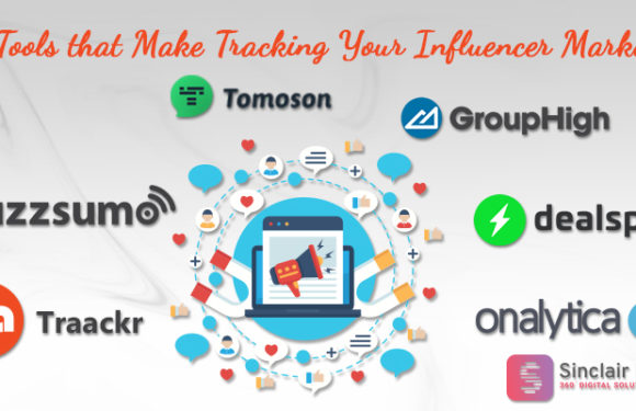 6 Influencer Marketing Tools that prove to be Great Return on Investment