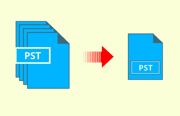 Learn How to Merge PST Files in Outlook – Top 2 Solutions
