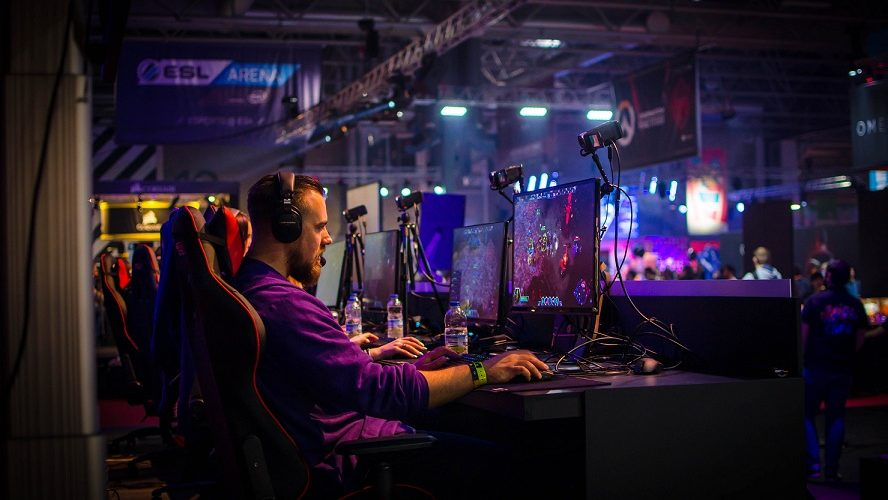 Four Gaming Strategies for Pro Gamers