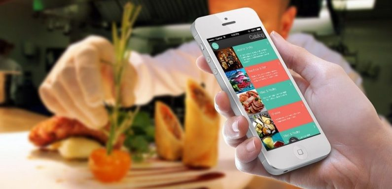 Hiring Restaurant App Development Company? Here is what you should know