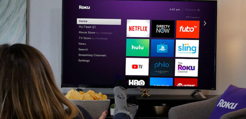 Process to Setup Roku Streaming Player with 4K HDR TV