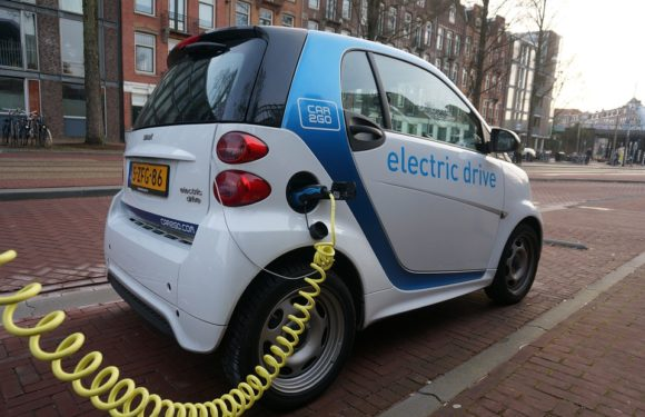 EV Charging Market: The Importance of Battery and Policy Innovation