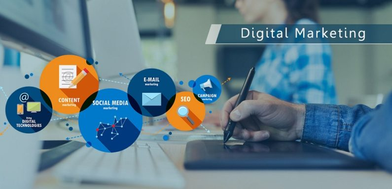 10 Tips to Consider Before Choosing a Digital Marketing Company