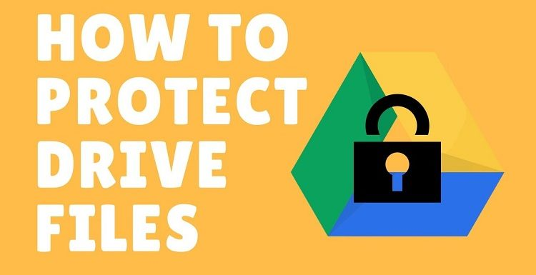 How to Password Protect Google Drive & Dropbox Folders with Cloud Security Software
