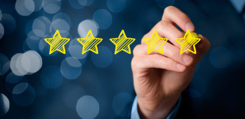 How are reviews related to SEO?