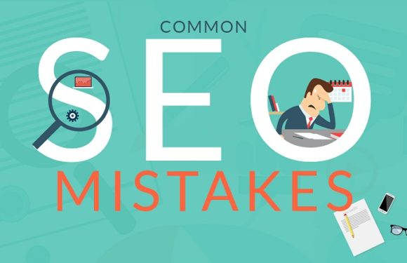 8 Common SEO Mistakes That Ruin Your Content Marketing