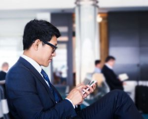 Apps For Frequent Business Travelers