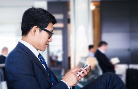 Best Apps For Frequent Business Travelers