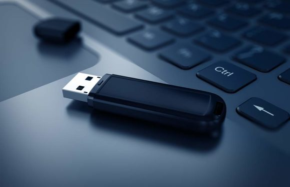 How to Create a Bootable USB Drive with UEFI Support