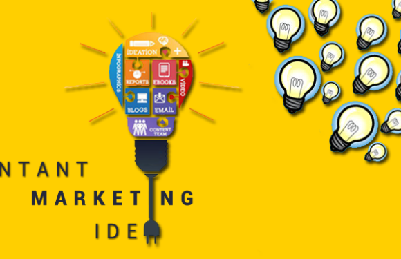20 Ideas for a Successful Content Marketing Campaign
