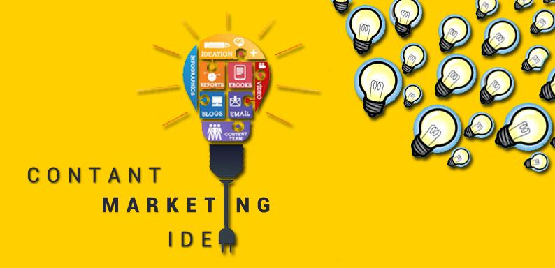 20 Ideas for a Successful Content Marketing Campaign