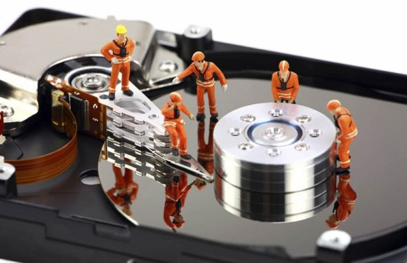Here's How to Quickly Recover with EaseUSData Recovery Wizard