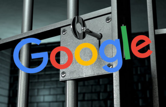 5 Reasons Why Google Might be Penalizing Your Website