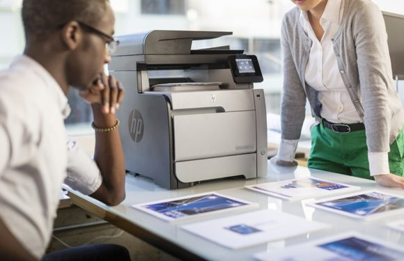 How to Install Photosmart Printers on Google Cloud