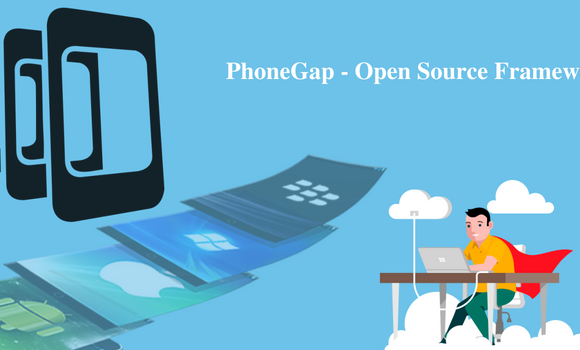 Experience Ultimate Cloud Computing with PhoneGap