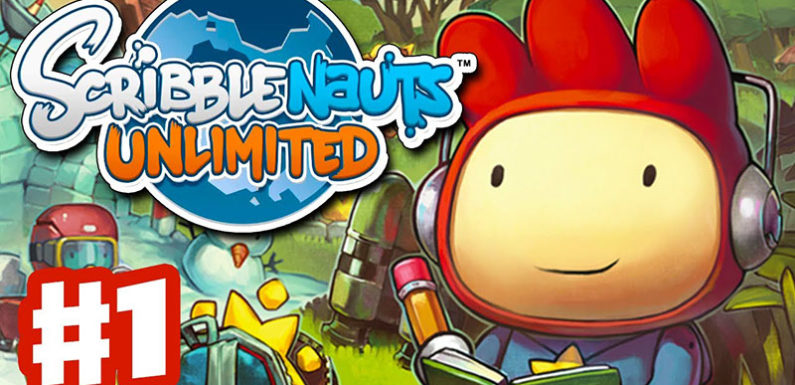 Scribblenauts Unlimited Apk – Installation guide for Android