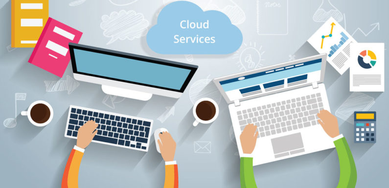 Services in the Cloud – Analysis, Integration and Development