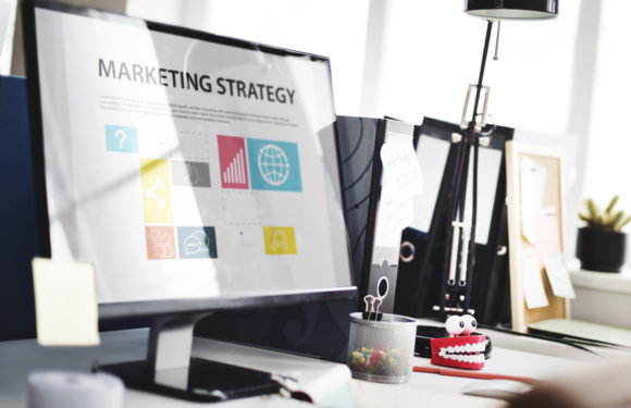 SEO Business Growth Bible: Digital Marketing Strategies You Need Today