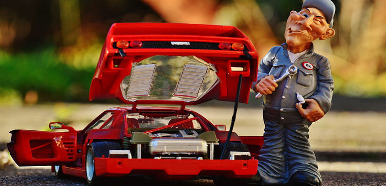 The Car Repairs You Can Do Yourself