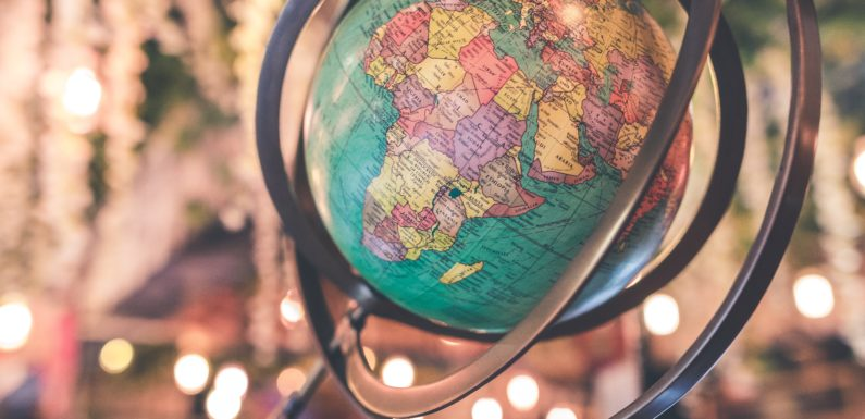 Is Your eCommerce Business Ready To Go Global?