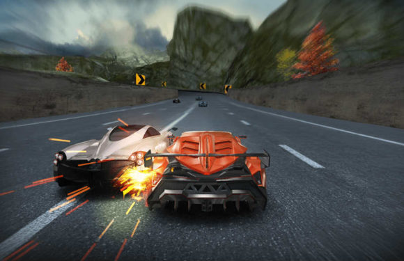 7 Best Vehicular Combat Games for Android 2018