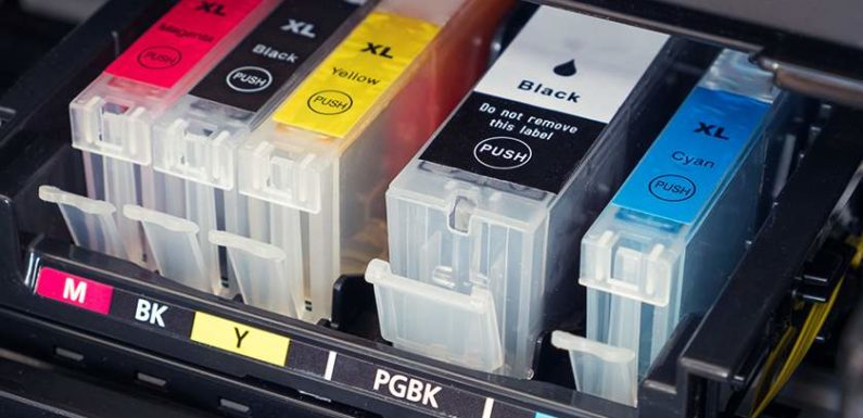 Top 10 Brands of Ink Cartridges Manufacturers
