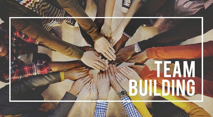 How Entrepreneurs Build A Competitive Team