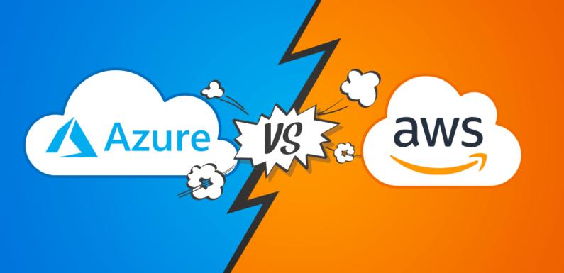 AWS vs Azure for Cloud Development: A Developer's Perspective