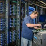 Data Centers Work