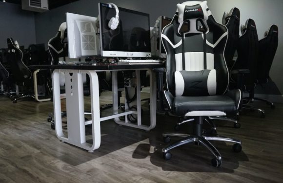 Are You A Top Twitch Streamer? Here Are 6 Gaming Chairs Made For You