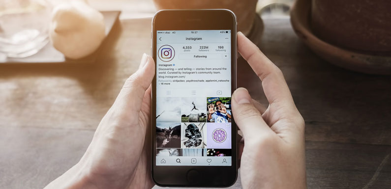 The Best Way to Get Instagram Likes