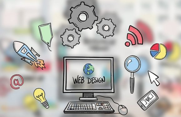 A Guide to Create a Robust Business Website: Custom Web Design vs Template Design