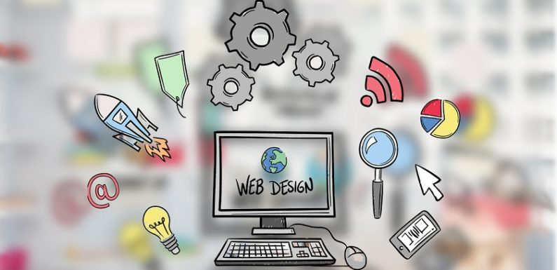 A Guide to Create a Robust Business Website: Custom Web Design vs Template Design