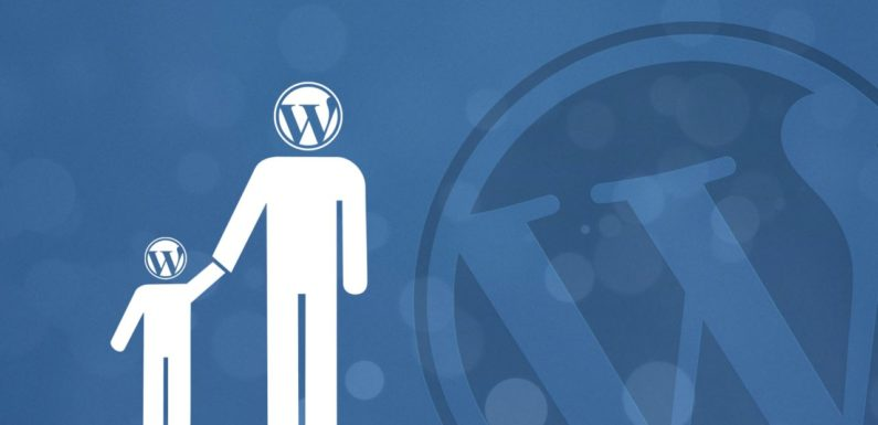 Everything You Need To Know About Using A WordPress Child Theme